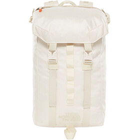 The North Face Lineage Backpack 23l white